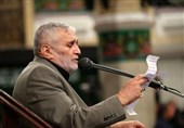 توصیه حاج منصور ارضی به وحدت