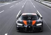 سریعترین خودروهای دنیا را بشناسیم؛ شیرون دوباره رکورد جدید سرعت را ثبت کرد