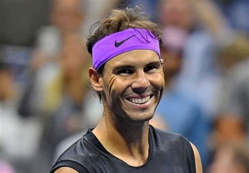 تنیس اوپن آمریکا| نادال حریف مدودوف در فینال شد + عکس