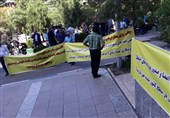 اعتراض مهندسان به عملکرد وزارت راه