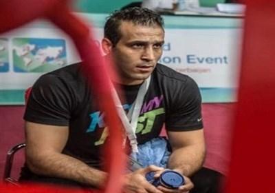 امیری: ناامید نیستیم و تمام تمرکزمان روی کسب سهمیه المپیک است/ هیچ قرعهای آسان نیست