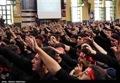 تهران| همایش «احلی من العسل» در حرم عبدالعظیم حسنی(ع) برگزار شد