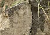 تخریب اثر تاریخی 3000 ساله در استان کرمانشاه؛ موضع گیری متناقض مسئولان میراث فرهنگی