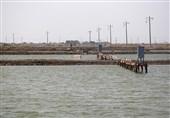 وزارت نیرو با استفاده از آب دریای خزر برای طرحهای آبزیپروری و کشاورزی استان گلستان موافقت کرد
