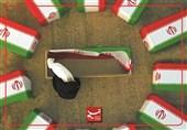 جدیدترین جزئیات از برگزاری اجلاسیه شهدای ورزشکار استان مرکزی