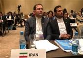 مخالفت نمایندگان احزاب ایرانی با سند 2030 در اجلاس احزاب آسیایی