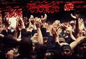 برنامه هیئت رزمندگان اسلام در شبهای پایانی محرم