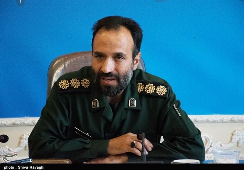 قرارگاه مهارتآموزی کارکنان وظیفه در سپاه استان مرکزی فعال شد