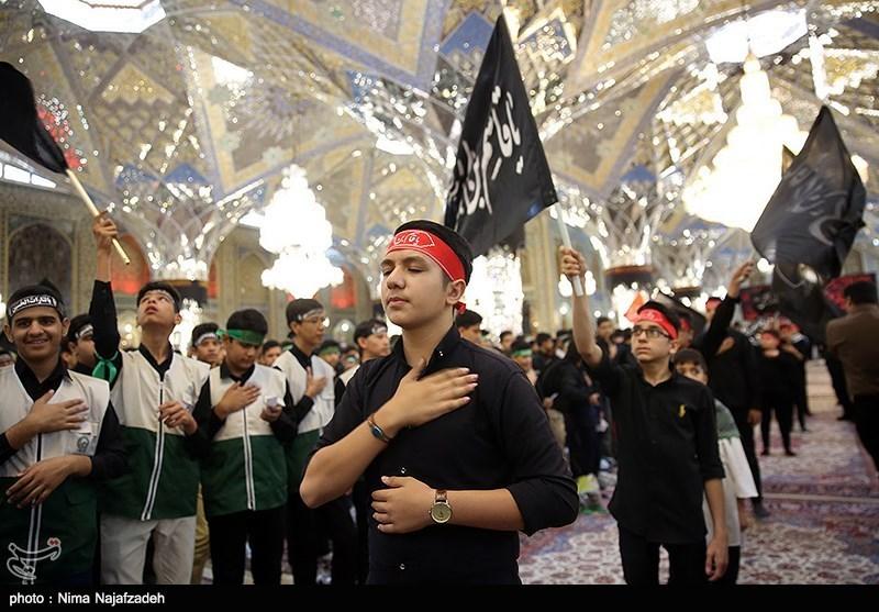 بوشهر| 34 هزار هیئت مذهبی دانشآموزی در مدارس سراسر کشور فعالیت میکنند