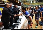 ادامه سیاست تحت فشار گذاشتن کشتی از سوی سلطانیفر/ از وزیر ورزش اصرار؛ از مربیان تیم ملی انکار