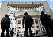 دستگیری 25 تن از اعضای اخوان المسلمین در مصر
