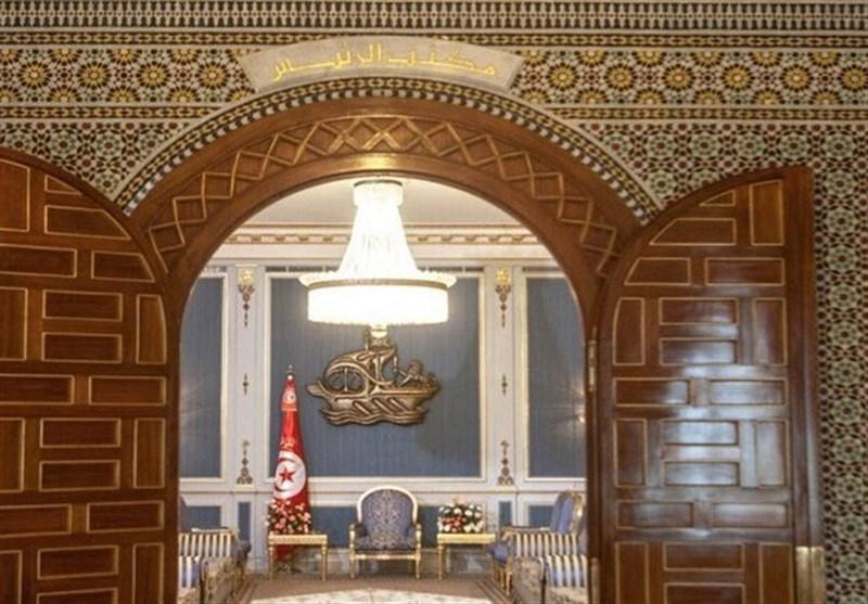 تونس|مناظره تلویزیونی نامزدهای انتخابات ریاستجمهوری