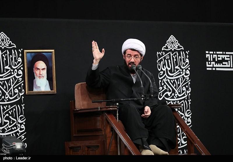 حجتالاسلام عالی: حضور مدیران پیر و خسته، حرکت انقلاب را کند کرده است