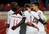 انتخابی یورو 2020| برتری پرتغال با هشتادونهمین گل ملی رونالدو/ پیروزی فرانسه در شب جنجالآفرینی سرود ملی