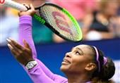 تنیس اوپن آمریکا| سرنا ویلیامز فینال را به یک تنیسور 19 ساله باخت + عکس