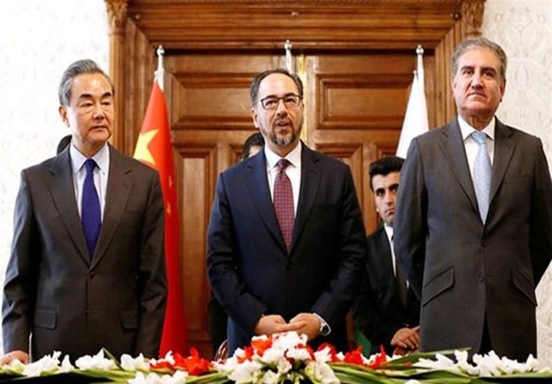 سہ فریقی مذاکرات: افغان امن وقت کی اہم ضرورت قرار