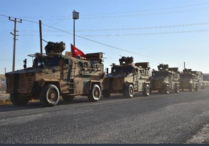 گزارش| آخرین تحولات در شرق فرات/ ترکیه به دنبال اشغال کوبانی