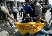 فعال فرهنگی کشمیر:گرایش ضد اسلامی نخست وزیر هند برگرفته از افکار حزبی اوست
