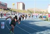 اعلام زمان برگزاری مرحله نهایی لیگ دوومیدانی مردان