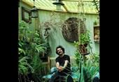 رونمایی از نقاشی عاشورایی جدید محمود آزادنیا+عکس