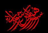پوستر سوگواره هنر عاشورایی رونمایی شد+عکس