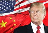 کار سخت آمریکا و چین برای رسیدن به توافق در مذاکرات تجاری