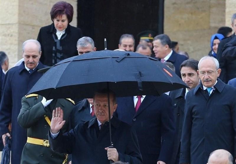 گزارش| اردوغان٬ آکپارتی و دشواریهای حفظ قدرت