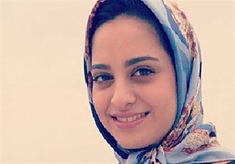 شبنم نعمتزاده بازداشت شد