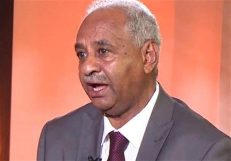 ورود وزیران گروههای مسلح به دولت سودان