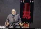 تکیه تسنیم| روضهخوانی مجتبی مقدسیان در مصائب حضرت عبداللهبن حسن (ع)