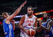 Hamed Haddadi to Rejoin Sichuan Blue Whales