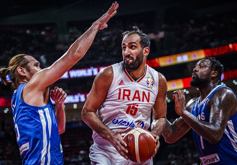 Hamed Haddadi So Happy after Iran Qualifies for 2020 Olympics