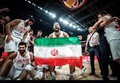 کمیته ملی المپیک و وزارت ورزش و جوانان صعود تیم ملی بسکتبال به المپیک 2020 را تبریک گفتند