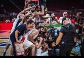 Iran Basketball Comes 23rd at FIBA World Cup