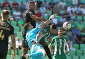 لیگ برتر پرتغال| تساوی خانگی ریوآوه در غیاب طارمی