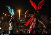 اهواز| فراخوان سومین سوگواره ملی تئاتر میدانی و تعزیه اربعین حسینی اعلام شد