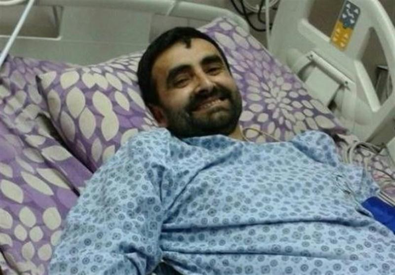 شهادت اسیر فلسطینی در زندانهای رژیم صهیونیستی