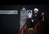 حجتالاسلام عالی: اگر در مقابل دشمن احساس ضعف نکنیم به آرامش خواهیم رسید