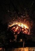 یک مقام سوری: جنگندههای اسرائیل در بمباران «البوکمال» از آسمان اردن استفاده کردند