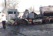 رئیس پلیسراه کشور در سمنان: 6000 نفر در جادههای کشور جان خود را از دست دادند