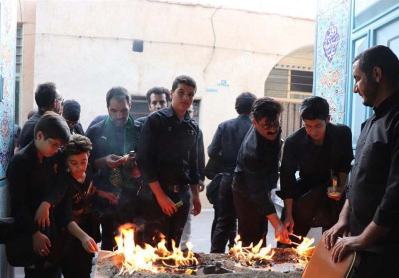 اصفهان| آئین سنتی مذهبی 41 منبری در شهرضا برگزار میشود