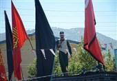 تمهیدات ویژه پلیس کهگیلویه و بویراحمد برای حفظ نظم و انضباط شهری در تاسوعا و عاشورای حسینی+ تصاویر