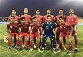 مشخص شدن تاریخ دیدارهای تیم فوتبال امید در انتخابی المپیک 2020