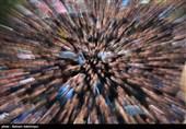 آئین عزاداری تاسوعای حسینی در سنندج از دریچه دوربین تسنیم + فیلم