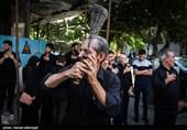شور عاشورا آذربایجان شرقی را فرا گرفت