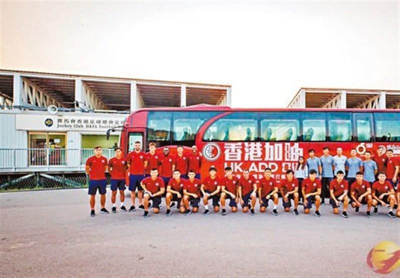 رسانه هنگکنگی: شانسی برابر ایران نداریم/ با پارک اتوبوس فقط باید کمتر گل بخوریم!