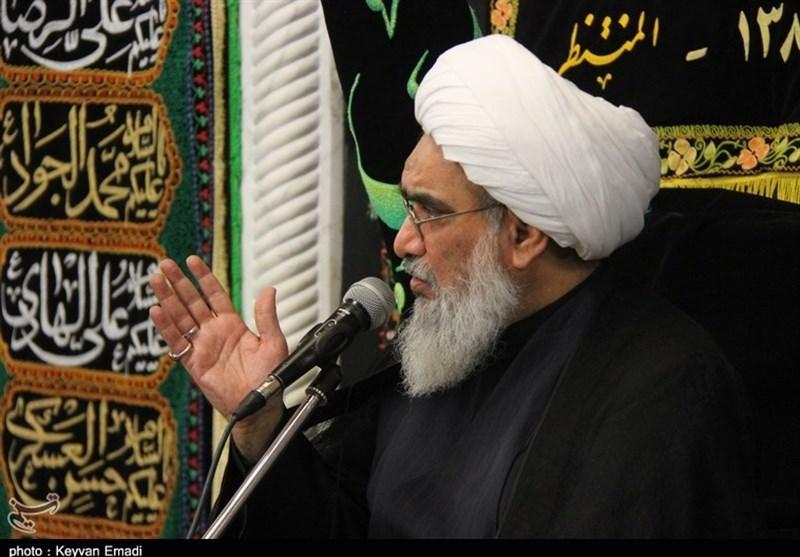 امام جمعه بوشهر: عاشورا کانون تحول، دگرگونی و رسیدن به سعادت جاودان است + تصاویر