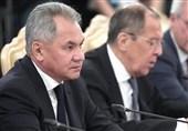 روسیه: آمریکا خود عامل وخامت اوضاع در خلیج فارس است