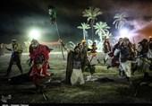نهمین همایش سوگواره کانون تعزیه استان بوشهر برگزار میشود