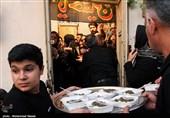 آذربایجان شرقی| بیش از 30 هزار نفر از محل نیات واقفان در دهه اول محرم اطعام شدند